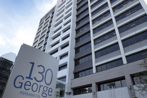 130 George Street Parramatta