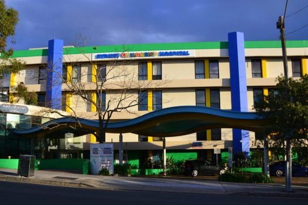 Sydney Children's Hospital Randwick