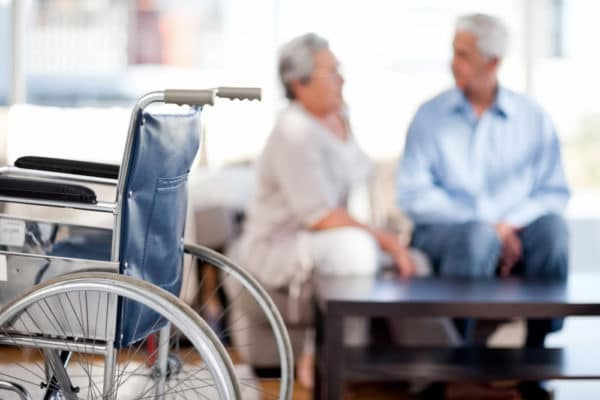 The Whiddon Group Aged Care