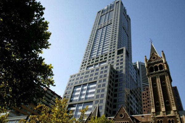 120 Collins St Melbourne