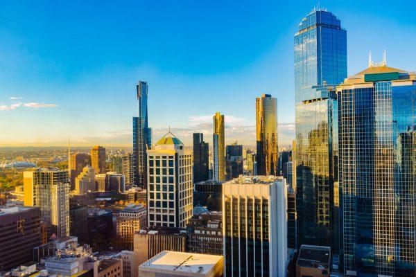 120 Collins St Melbourne