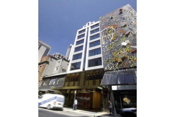 190 Edward St Brisbane
