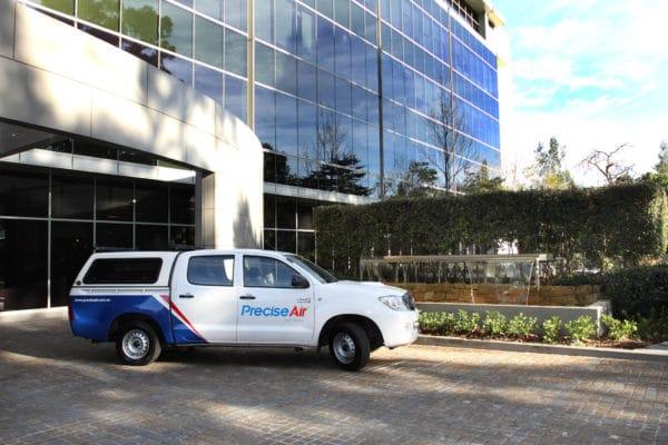 Microsoft Australian Headquarters
