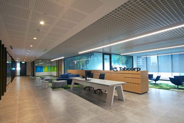 Tabcorp Head Office