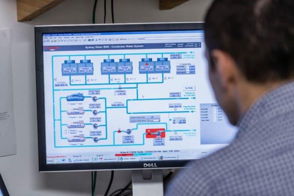 BPO achieves NABERS upgrade with zero capex