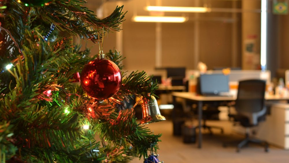 Low occupancy during the holiday season