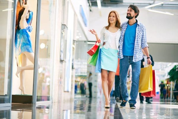 NABERS ratings for Shopping Centres